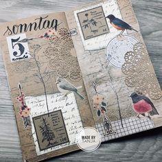 S journal vintage bujo art journal pages, art journ Journal Paper, Scrapbook Journal, Art Journal Pages, Junk Journal, Travel Journal Pages, Art Journals, Bullet Journal, Kunstjournal Inspiration, Art Journal Inspiration