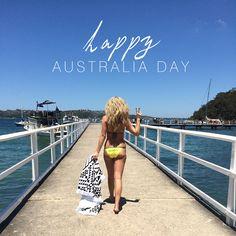 australia day beach images - Google Search Beach Images, Australia Day, Bikinis, Swimwear, Google Search, Australia Day Date, Bathing Suits, Swimsuits, Bikini Swimsuit
