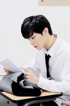 [STARCAST] Behind the scenes of UP10TION WISHLIST BURST V #wooshin
