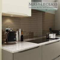 Masterclass Luna Woodgrain Basalt