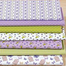 Patchwork- und Quiltpaket 'Lavendel'