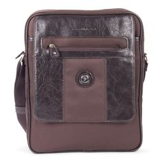 Mouflon Otello and PVC Crossbody Handbag, Women's
