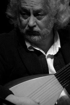 Erkan Oğur; Close your eyes and feel the harmony