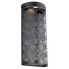 Feiss Arramore WB1815DWZ-LED Outdoor Wall Sconce - WB1815DWZ-LED