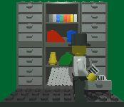 BrickLink Reference Catalog - LEGO reference, along with resellers.