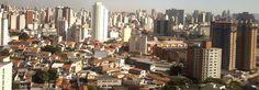 Guia comercial e turístico sobre o bairro do Cambuci na cidade de São Paulo - SP
