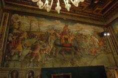 PIrro  su elefante. Musei capitolini