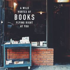 Image result for small bookstore tumblr