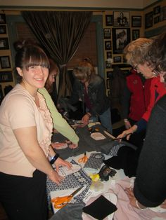 The DIY Sweater Mitten Making Mansion and Tutorial: A Blast From the Past: 2012   The Renegade Seamstress Renegade Seamstress, Work Boot Socks, Sweater Mittens, Knit Sneakers, Cool Sweaters, Refashion, That Look, The Past, Mansions