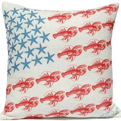 Americana - Sea Life Flag Pillow: https://www.obxtradingroup.com/company-415-pillows/americana-sea-life-flag-pillow/