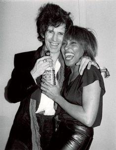 Tina Turner singer actress