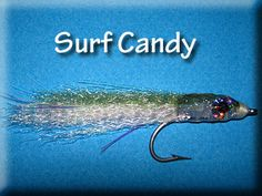 Fly Tying Patterns : Saltwater Flytyers, Fly tying materials & fly fishing supplies