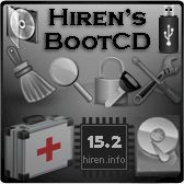 Hiren's BootCD is a bootable software CD containing a number of diagnostic programs such as partitioning agents, system performance benchmarks, disk cloning and imaging tools, data recovery tools, MBR tools, BIOS tools, and many others for fixing various computer problems. HBCD can be considered a valuable tools for use in troubleshooting and recovery of computers.