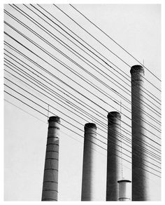 Potencial, 1950, by José Yalenti