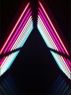 Light Scenography by Estudio Masta @ Bossa Nova Films' Party