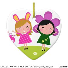 Hang Design ornaments from Zazzle on your tree this holiday season. Start a new holiday tradition with thousands of festive designs to choose from. Easter Bunny, Bunnies, Pikachu, Create Your Own, Bee, Glow, Seasons, Christmas Ornaments, Holiday