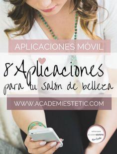 Belleza y Estética Ideas Beauty Spa, Beauty Room, Beauty Salons, Nails Bar, Home Nail Salon, Mini Spa, Salon Business, Makeup Rooms, Salon Design
