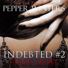 cool First Debt | Pepper Winters | AudioBook Free Download