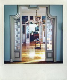 Casa-Museo Boschi di Stefano, Milano www.fondazioneboschidistefano.it *Sede museale gratuita
