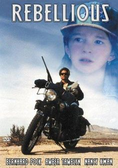 Rebellious 1995
