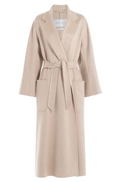 Cashmere Coat from MAX MARA | Luxury fashion online | STYLEBOP.com