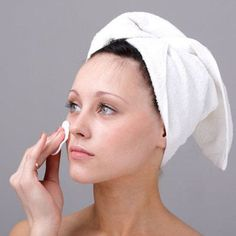 Natural Herbal Home Remedies For Open Pores