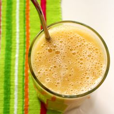 Lip-Smacking, Cancer-Fighting Smoothies