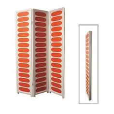 6 ft. Tall Double Sided Peace Room Divider (China) - Overstock™ Shopping - Great Deals on Decorative Screens