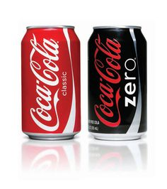 Coca Cola cans / Turner Duckworth
