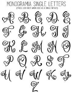 Tattoo Fonts Alphabet, Tattoo Lettering Fonts, Hand Lettering Alphabet, Calligraphy Letters, Alphabet Tattoo Designs, Calligraphy Tattoo, Font Styles Alphabet, Fancy Fonts Alphabet, Letter Fonts