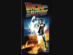 """Back to the Future """"End Titles"""" Alan Silvestri Futures End, Alan Silvestri, Film Score, Night Train, The Power Of Love, Back To The Future, My Favorite Music, Deadpool Videos, Soundtrack"""