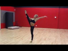 Amy Magsam Lyrical Solo - Explosion