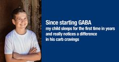 Since starting GABA my child sleeps for the first time in years and really notices a difference in his carb cravings - everywomanover29 Sleep Help, Kids Sleep, Sleep Issues, Muscle Spasms, Learning To Trust, Muscle Tension, Sleep Problems, Learn To Dance, Autism Spectrum Disorder