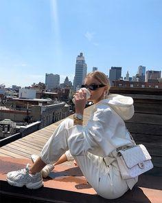 El set de pants y sudadera que Sofía Castro comparte con Kourtney Kardashian y más famosas - Foto 5