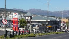 Lion Bridge shopping centre in Main Road Somerset West. Somerset West, Mountain Range, Shopping Center, Cape Town, Lions, South Africa, Holland, Maine, Centre