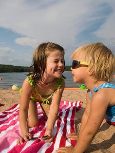 Great Midwest vacations for all ages