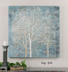 Muted Silhouette Canvas Art                                                                                                                                                                                 More