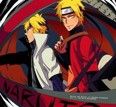 Naruto - Uzumaki Naruto (Shippuuden) Photo (35017049) - Fanpop