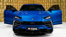 List Of Luxury Cars, Best Luxury Cars, Lamborghini Suv Urus, My Dream Car, Dream Cars, Beautiful Eyes Color, Car Pictures, Cars And Motorcycles, Muscle Cars