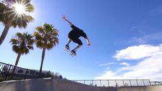 nice Sheckler Sessions - SEASON 4 PREMIERE - Pre-Flight Boarding
