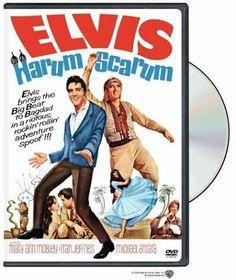 Harum Scarum (1965) 95 min  -  Comedy   Crime   Musical
