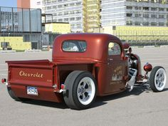 Hot Rod Trucks, Cool Trucks, Chevy Trucks, Pickup Trucks, Cool Cars, Dually Trucks, Mini Trucks, Custom Rat Rods, Custom Hot Wheels