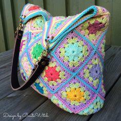 Happy Bag by BautaWitch