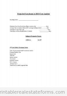 Free Affidavit Form Unique Free Marketable Title Printable Real Estate Forms  Printable Real .