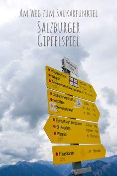 Genieße 7 tolle Wanderungen in der Salzburger Sportwelt Desktop Screenshot, Tourism, Mountains, Games, Amazing