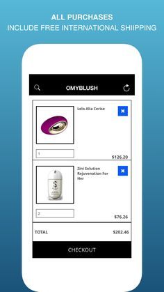 PURCHASE SEX TOYS FROM THE OMYBLUSH MOBILE APP. EACH PURCHASE INCLUDES FREE INTERNATIONAL SHIPPING. App Store Google Play, Mobile App, Website, Toys, Free, Products, Activity Toys, Clearance Toys, Mobile Applications