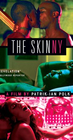 Directed by Patrik-Ian Polk.  With Jussie Smollett, Anthony Burrell, Blake Young-Fountain, Shanika Warren-Markland. Director Patrik-Ian Polk provides exciting character developments, brilliant cinematography and life lessons for all, particularly for black LGBT members. Cameo appearances of key actors of the Noah Arc series are visual delights.