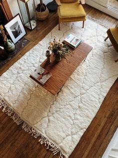 Decoration, Rugs, Interior, Home Decor, Linens, Home Decoration, Berber Carpet, Parisian Apartment, Moroccan