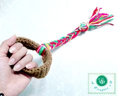 Merry Christmas! Toys to Crochet for your Dog – 13 free patterns – Grandmother's Pattern Book