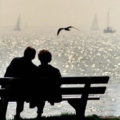 take it all in with the one you were meant to be with forever.